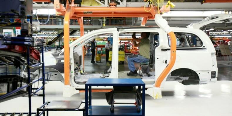 Canada: défaut de direction sur près de 300.000 Chrysler