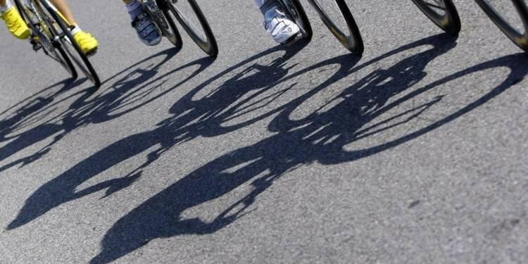 Une équipe du GIGN déployée sur le Tour de France