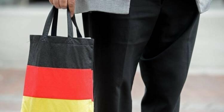 Hausse surprise en Allemagne de l'indice du climat des affaires