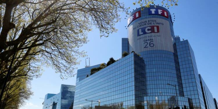 COR-TF1 en perte au 1er trimestre