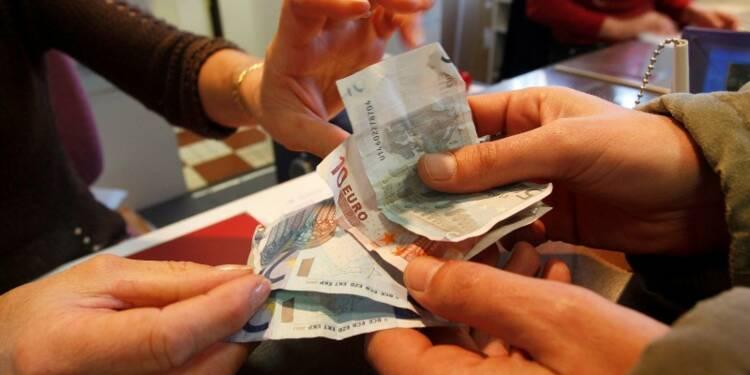 Crainte d'incivilités liées aux frais bancaires dans les agences