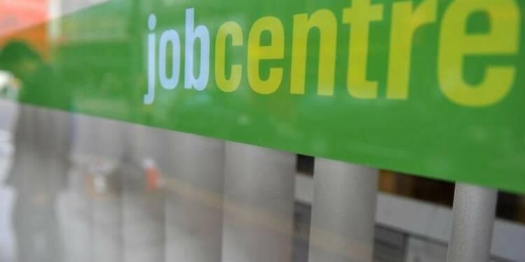 Le taux de chômage britannique au plus bas depuis 10 ans