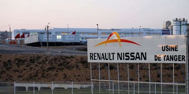 Renault et ses fournisseurs vont investir au Maroc, dit Rabat
