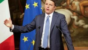 Municipales italiennes à valeur de test pour Matteo Renzi
