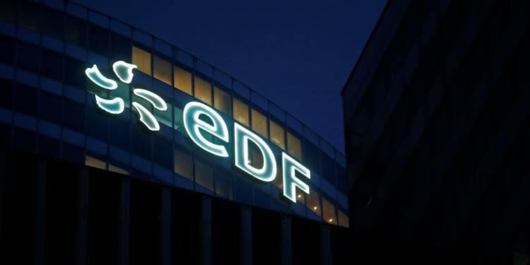 EDF savait que Londres demanderait un délai sur Hinkley Point
