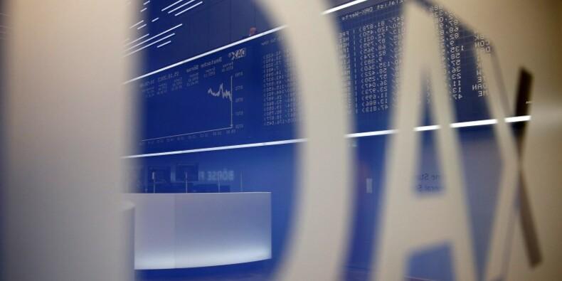 Les Bourses européennes ouvrent en hausse avec les banques