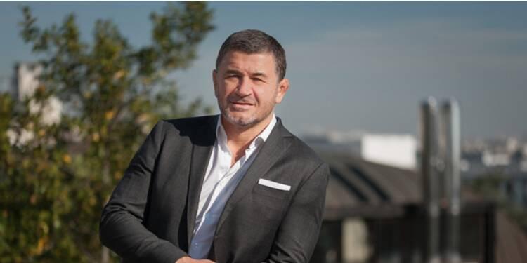 Christophe Ducluzeau : il rend le jet accessible aux patrons de PME