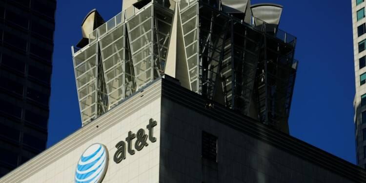AT&T publie un CA en hausse de 22,7% au 2e trimestre