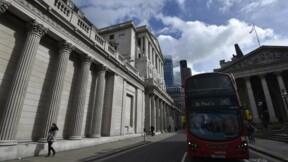 La Banque d'Angleterre avertit sur une sortie de l'UE