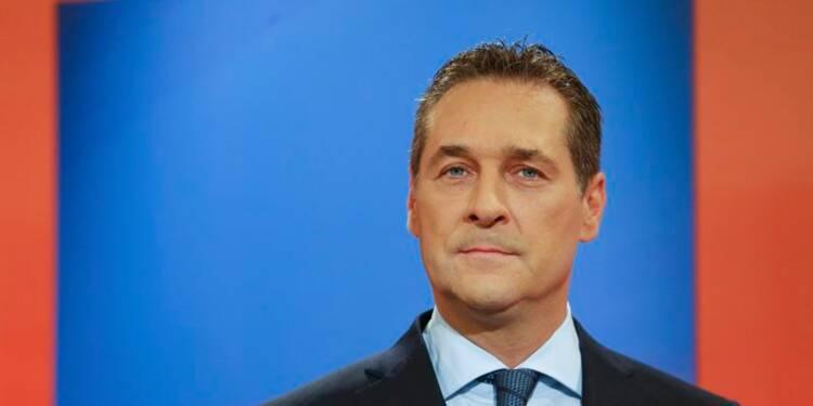 Le FPÖ conteste le résultat de la présidentielle en Autriche