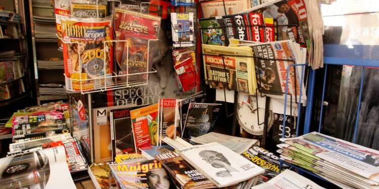Altice Media candidat au rachat de trois magazines de Lagardère