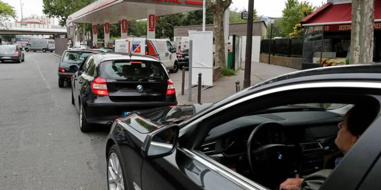Pas de réquisition immédiate sur les carburants