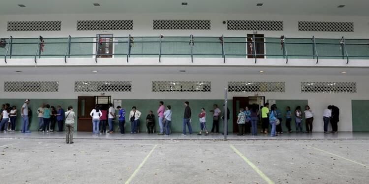 Le chavisme à l'épreuve des urnes au Venezuela