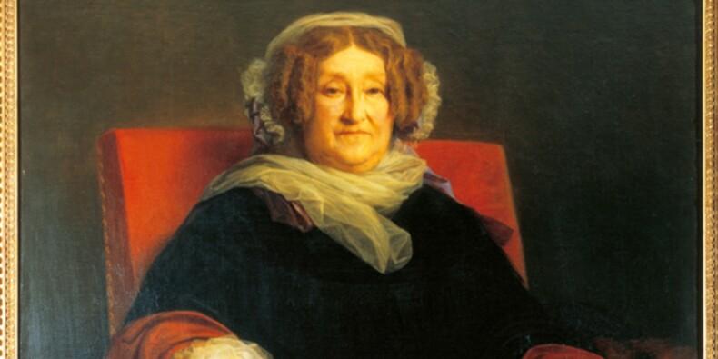 Barbe-Nicole Clicquot-Ponsardin (1777-1866) : elle a fait du champagne le fleuron du luxe à la française