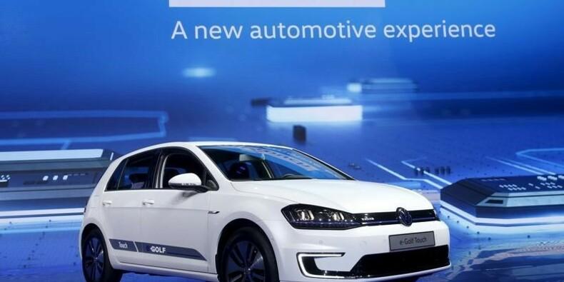 Après le scandale, Volkswagen prié de produire des voitures électriques aux Etats-Unis