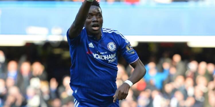 Adidas annonce la fin de son contrat avec Chelsea et relève ses objectifs 2016
