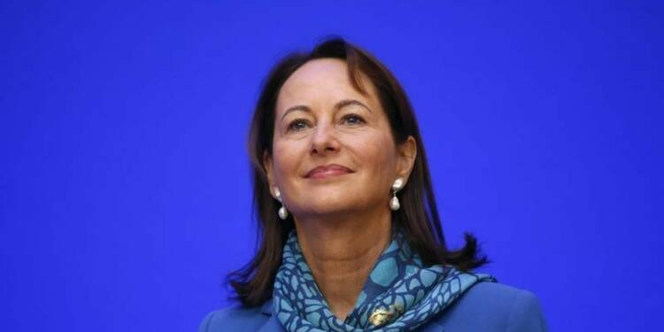 Royal menace la CE au sujet des perturbateurs endocriniens