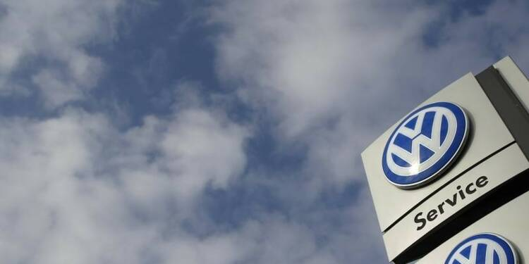 Accord salarial entre VW et IG Metall