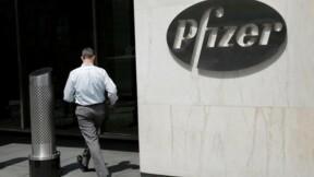 Pfizer proche d'un accord sur le rachat de Medivation