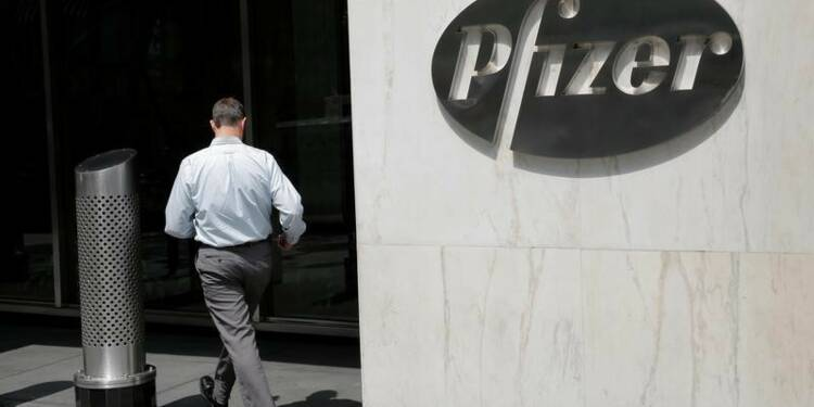 Pfizer proche d'un accord sur le rachat de Medivation