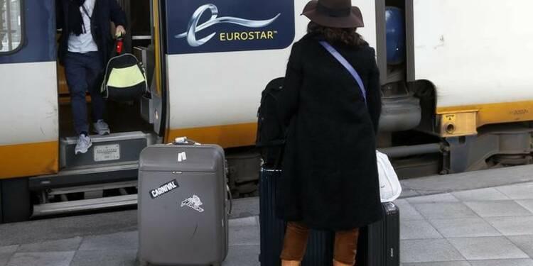 7 jours de grève prévus en août chez Eurostar
