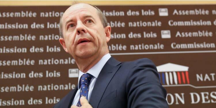 """Jean-Jacques Urvoas, le """"monsieur Sécurité"""" de la gauche à la Justice"""