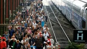 Le gouvernement hausse le ton face à la grève avant l'Euro