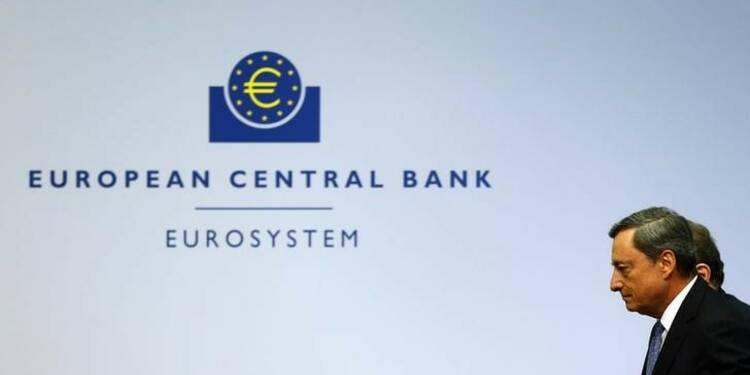 La BCE a jugé prématuré d'agir en juillet