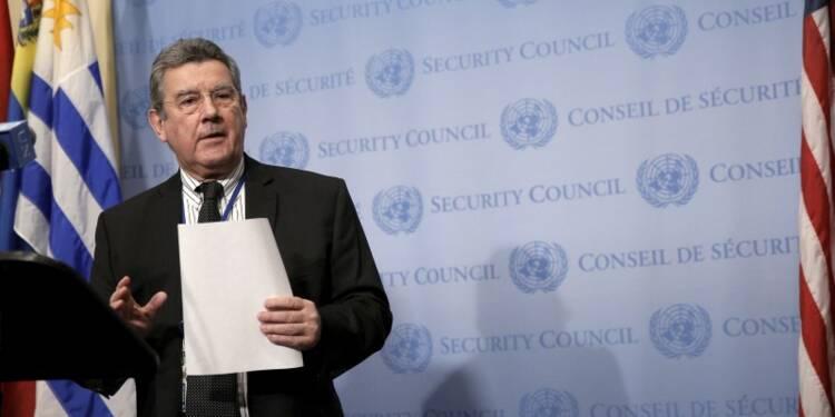 Le Conseil de sécurité condamne l'essai nucléaire nord-coréen