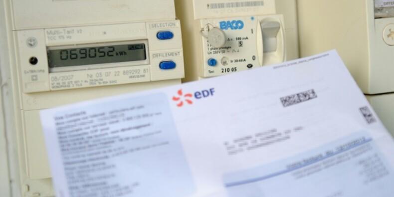 Factures EDF: Royal annonce un rattrapage de 1,5 euro par mois
