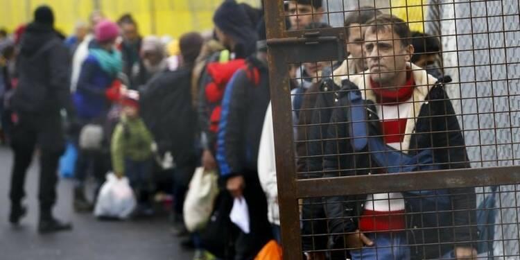 Vifs échanges après la décision autrichienne sur les migrants