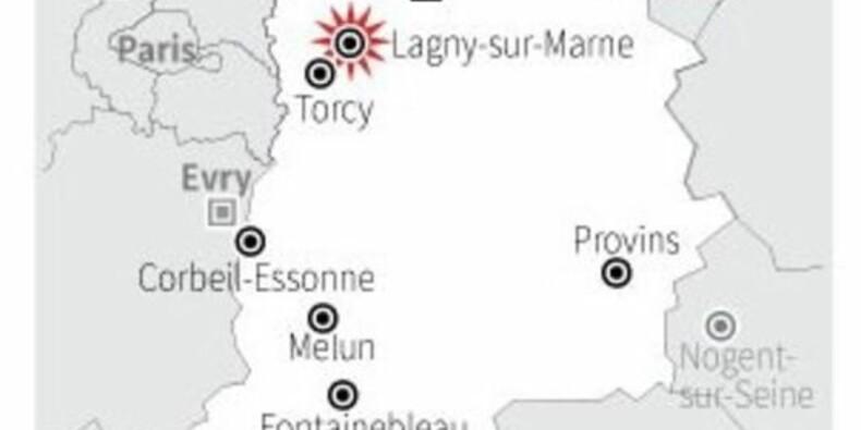 La mosquée de Lagny-sur-Marne, élément d'une filière djihadiste