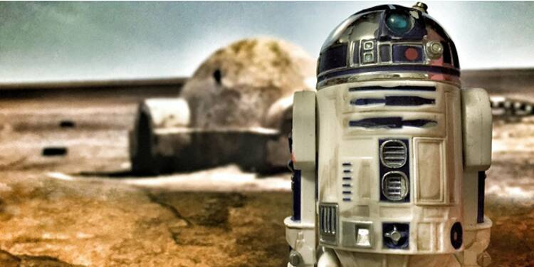 Star Wars VII : la course aux dollars est repartie