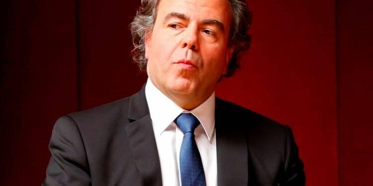Luc Chatel élu président du conseil national de LR