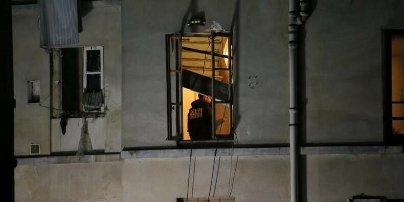 L'homme ayant fourni l'appartement de Saint-Denis devant un juge