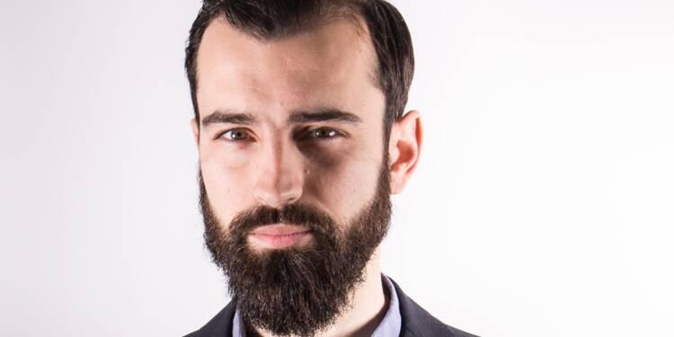 Tristan Laffontas : il envoie à domicile des repas étoilés en kit