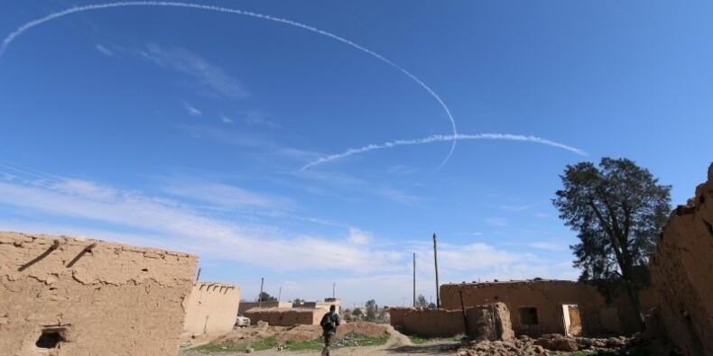 Damas accepte le principe de la suspension des combats en Syrie