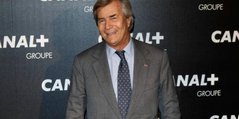 Vincent Bolloré pourrait fermer Canal+