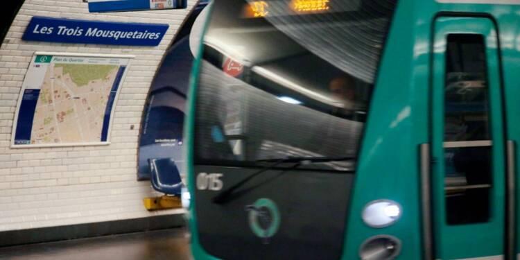 SUD-RATP appelle à la grève illimitée dès le 10 juin, à l'ouverture de l'Euro-2016