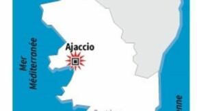 Piste criminelle privilégiée après l'incendie à Ajaccio