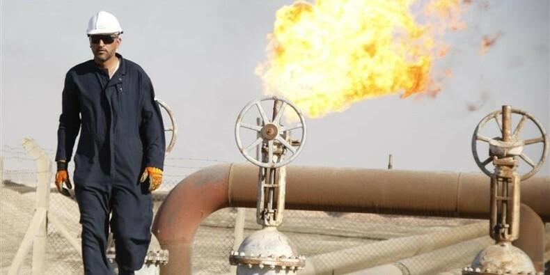 Ryad proposerait une réduction de la production de pétrole