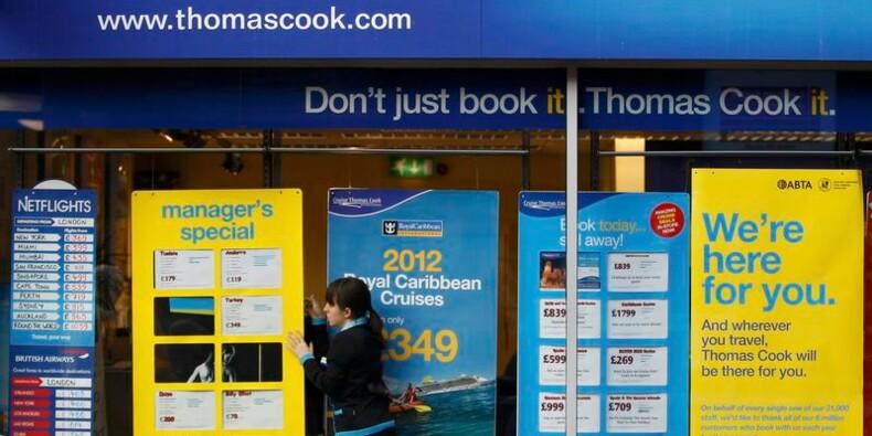Thomas Cook confiant pour 2015-2016