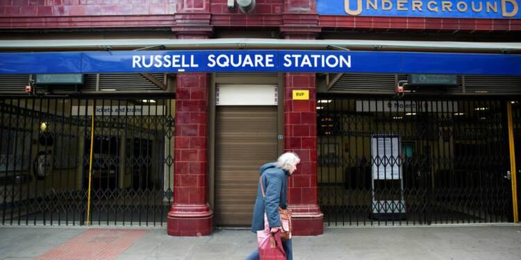 Aucune radicalisation de l'auteur de l'attaque de Londres