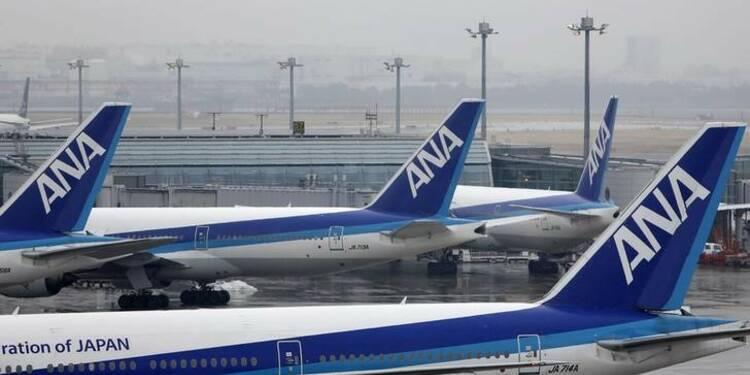 La compagnie japonaise ANA commanderait trois Airbus A380