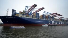 CMA CGM accélère sa présence en Iran via un accord avec IRISL
