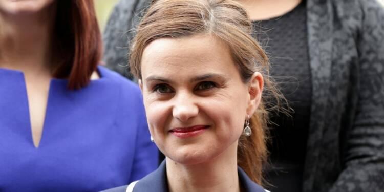 Une députée britannique tuée, la campagne suspendue