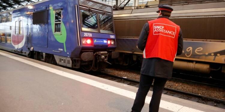 Manuel Valls confirme un prochain geste financier pour la SNCF