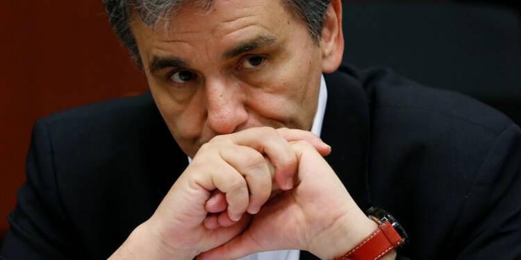 La zone euro aiderait la Grèce sur la dette à partir de 2018