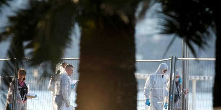 Le bilan de l'attentat de Nice porté à 84 morts