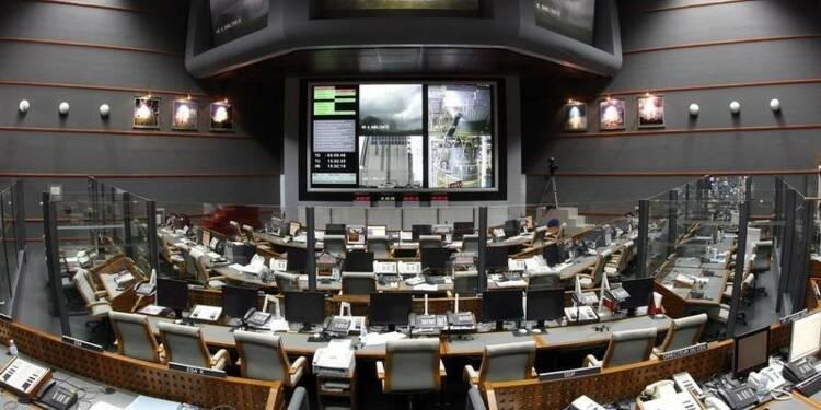 Décollage réussi pour le lanceur Vega à Kourou